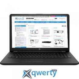 HP Notebook 15-rb005ur (3FY77EA) Black купить в Одессе