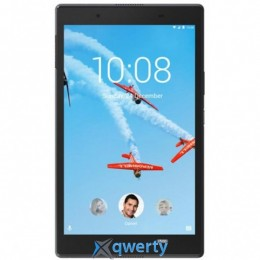 Lenovo Tab4 8 Wi-Fi 16GB Slate Black (ZA2B0069UA) EU