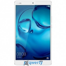 HUAWEI MediaPad M3 8 32GB Wi-Fi (Silver) EU