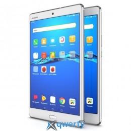 HUAWEI MediaPad M3 Lite 8 3/32GB Wi-Fi (White) EU
