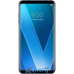 LG V30 Plus B O Edition 128GB Blue (H930DS.ACISBL) EU