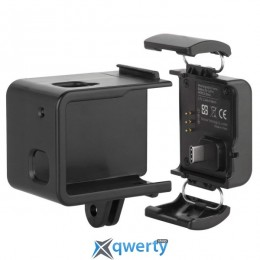 SM-GP-FB5 Rechargeable Frame Battery for Go Pro HERO 5 Black