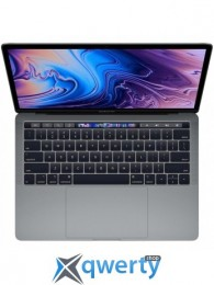 Apple MacBook Pro Touch Bar 15 256Gb Space Grey (MR932) 2018