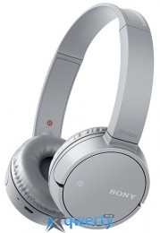 SONY WH-CH500 Grey (WHCH500H.E)