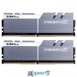 G.Skill Trident Z DDR4-3600 16GB (2x8) PC4-28800 (F4-3600C17D-16GTZSW)