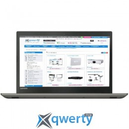 Lenovo IdeaPad 520-15IKB (81BF00L2RA) Iron Grey