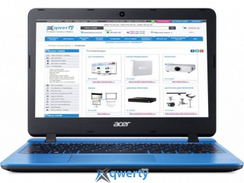 Acer Aspire 1 A111-31-C4LX (NX.GXAEU.006)