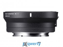 АДАПТЕР SIGMA MC-11 MOUNT CONVERTER (CANON TO SONY E)
