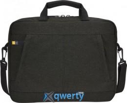 CASE LOGIC Huxton 13 Laptop Attache HUXA-113 (Black)(3203125)