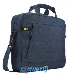 CASE LOGIC Huxton 13 Laptop Attache HUXA-113 (Blue)(3203126)
