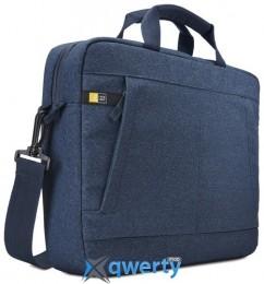 CASE LOGIC Huxton 14 Laptop Attache HUXA-114 (Blue)(3203128)