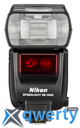 NIKON SB-5000 AF TTL SPEEDLIGHT