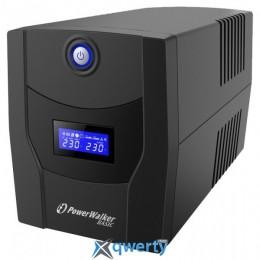 POWERWALKER Basic VI 1500 STL (10121076)