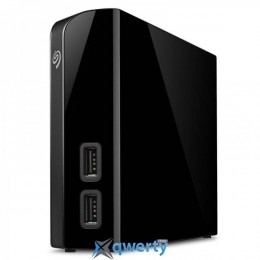 Seagate Backup Plus Hub 10TB STEL10000400 3.5 USB 3.0 External Black
