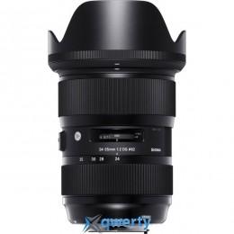 Sigma AF 24-35/2.0 DG HSM Art Nikon