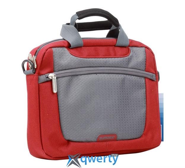540b5e73e9ba Sumdex PON-308RD Одесса, купить Сумки и рюкзаки для ноутбуков в ...