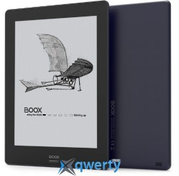 Onyx Boox Note S dark blue
