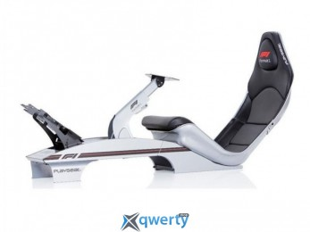 Playseat F1 Official Licensed Product Silver (RF.00214)