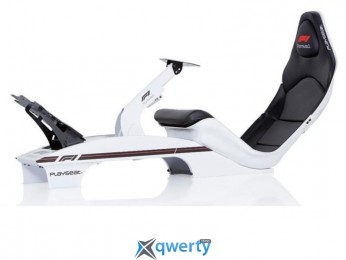 Playseat F1 Official Licensed Product White (RF.00212) купить в Одессе