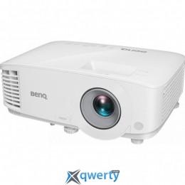 BENQ MH606 White (9H.JGX77.13E)
