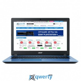 Acer Aspire 3 A315-33 (NX.H63EU.006) Blue
