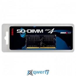 GEIL SO-DIMM DDR4 2400MHz 8GB (GS48GB2400C17S)