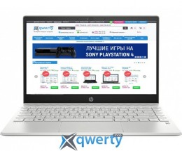 HP Pavilion 13-an0000nw (5CT91EA) 8GB/480PCIe/Win10