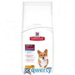 Hills SP Can Adult AdvFitness Mini Ch-Дорослий собака (міні).Покращ. форма/курка-2,5 кг
