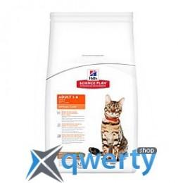 Hills SP Fel Adult OptCare Lb-Доросла кішка. Оптимальний догляд/ягня- 5,0 кг