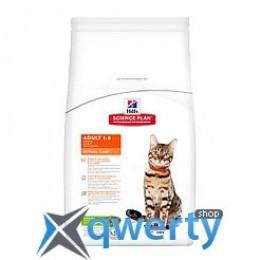 Hills SP Fel Adult OptCare Rb-Доросла кішка. Оптимальний догляд/кролик- 2 кг