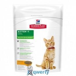 Hills SP Kitten HDev Ch-Котеня.Здоровий розвиток/курка - 0,4 кг
