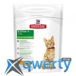Hills SP Kitten HDev Tn-Котеня.Здоровий розвиток/тунець -0,4 кг