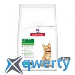 Hills SP Kitten HDev Tn-Котеня.Здоровий розвиток/тунець -2,0 кг