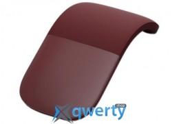 Мышь Microsoft Surface Arc Mouse Burgundy (CZV-00011)