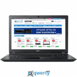 Acer Aspire 3 A315-51-301L (NX.H9EEU.008) Black