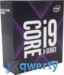 Intel Core i9-9820X X-Series 3.3GHz/16.5MB (BX80673I99820X)