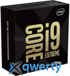 Intel Core i9-9980XE Extreme Edition 3.0GHz/24.75MB (BX80673I99980X)