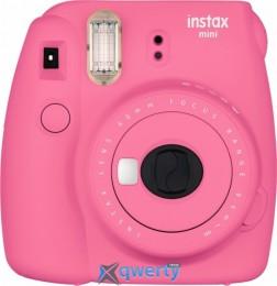 FUJI Instax Mini 9 CAMERA FLA PINK EX D N Розовый Фламинго
