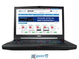 MSI GT75 (8SG-041PL)/i7-8750H/32GB/512+1TB/Win10 RTX2080