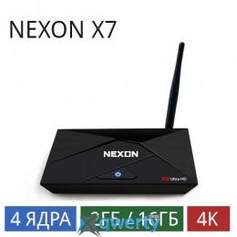 NEXON X7 (2/16 Gb) 4-ядерная на Android 7.1.2