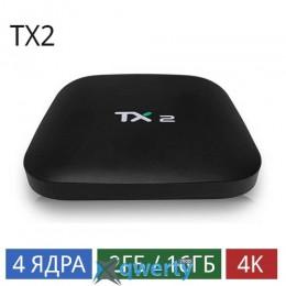 TX2 (2/16 Gb) 4-ядерная на Android 6.0.1