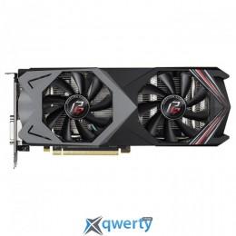 ASRock PCI-Ex Radeon RX 590 Phantom Gaming X 8GB GDDR5 (256bit) (8000) (DVI, HDMI, DisplayPort) (PHANTOM GXR RX590 8G OC)