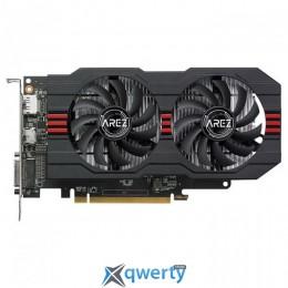 ASUS PCI-Ex Radeon RX 560 AREZ 4GB GDDR5 (128bit) (6000) (DVI, HDMI, DisplayPort) (AREZ-RX560-4G-EVO)