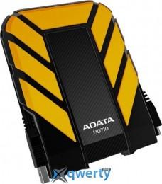 ADATA 2.5 USB 3.0 1TB HD710 Pro Durable Yellow (AHD710P-1TU31-CYL)