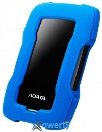 ADATA 2.5 USB 3.1 2TB HD330 Blue (AHD330-2TU31-CBL)