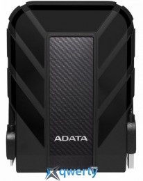 ADATA 2.5 USB 3.1 2TB HD710 Pro Durable Black (AHD710P-2TU31-CBK)