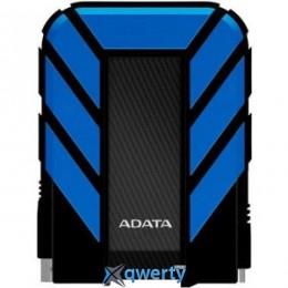 ADATA 2.5 USB 3.1 2TB HD710 Pro Durable Blue (AHD710P-2TU31-CBL)