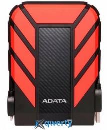 ADATA 2.5 USB 3.1 2TB HD710 Pro Durable Red (AHD710P-2TU31-CRD)