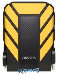 ADATA 2.5 USB 3.1 2TB HD710 Pro Durable Yellow (AHD710P-2TU31-CYL)