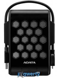 ADATA 2.5 USB 3.1 2TB HD720 Durable IP68 Black (AHD720-2TU31-CBK)